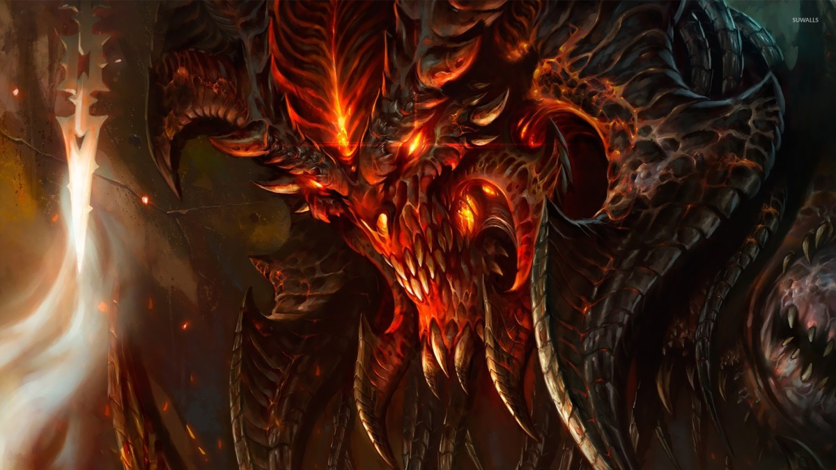 Multiple Diablo Projects to be Revealed Over 'The Coming Year', Blizzard Confirms