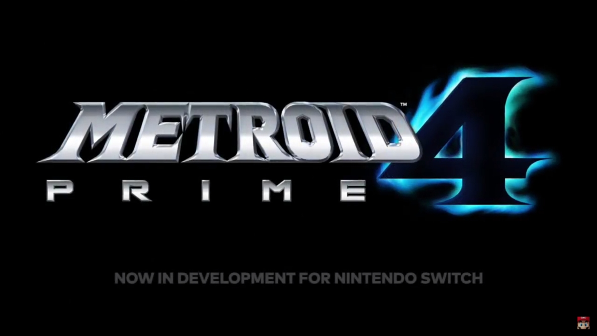 Nintendo Has Internal Expectations on Metroid Prime 4 Release Date, ReggieConfirms