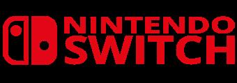 Nintendo Switch logo png