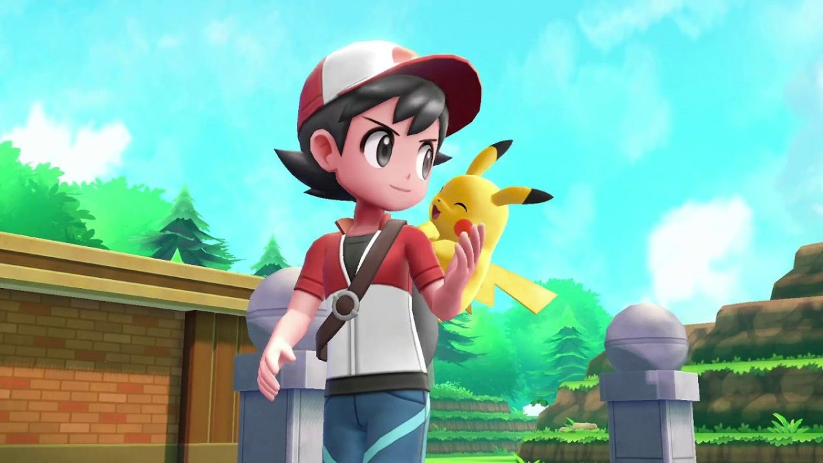 Pokémon: Let's Go, Pikachu! & Let's Go, Eevee Have Combined Sold 1.5 Million Units in US