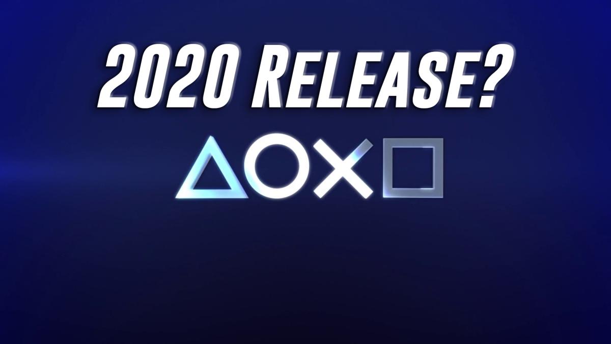 RUMOR: PlayStation 5 Details Leak, Mid-2019 Reveal, 2020Release