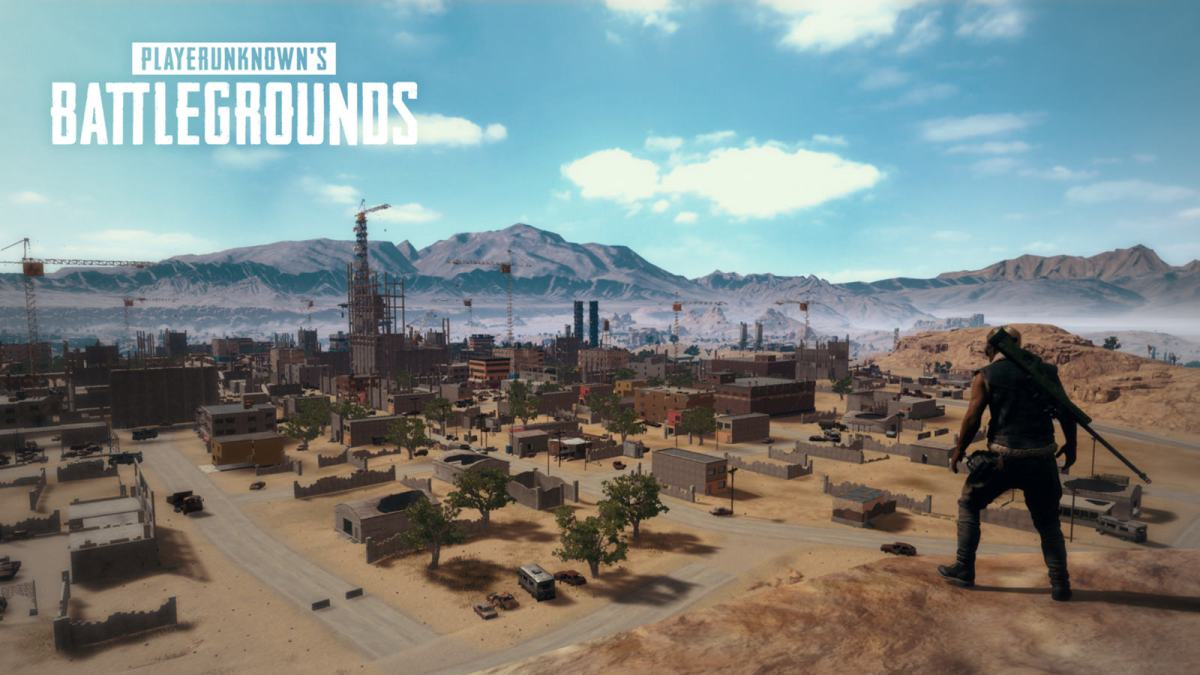 PUBG Drops on PS4 on December 7th, Exclusive Content