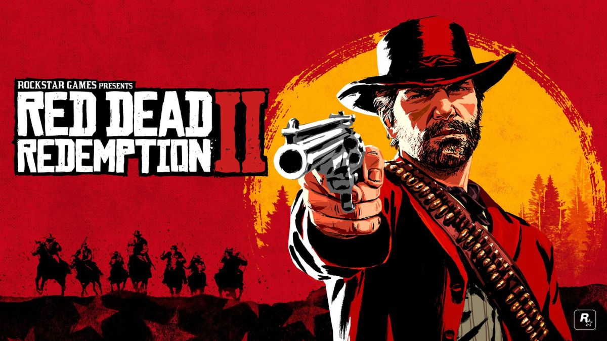 Red Dead Redemption 2 Review: Surviving the Beauty in Evolution