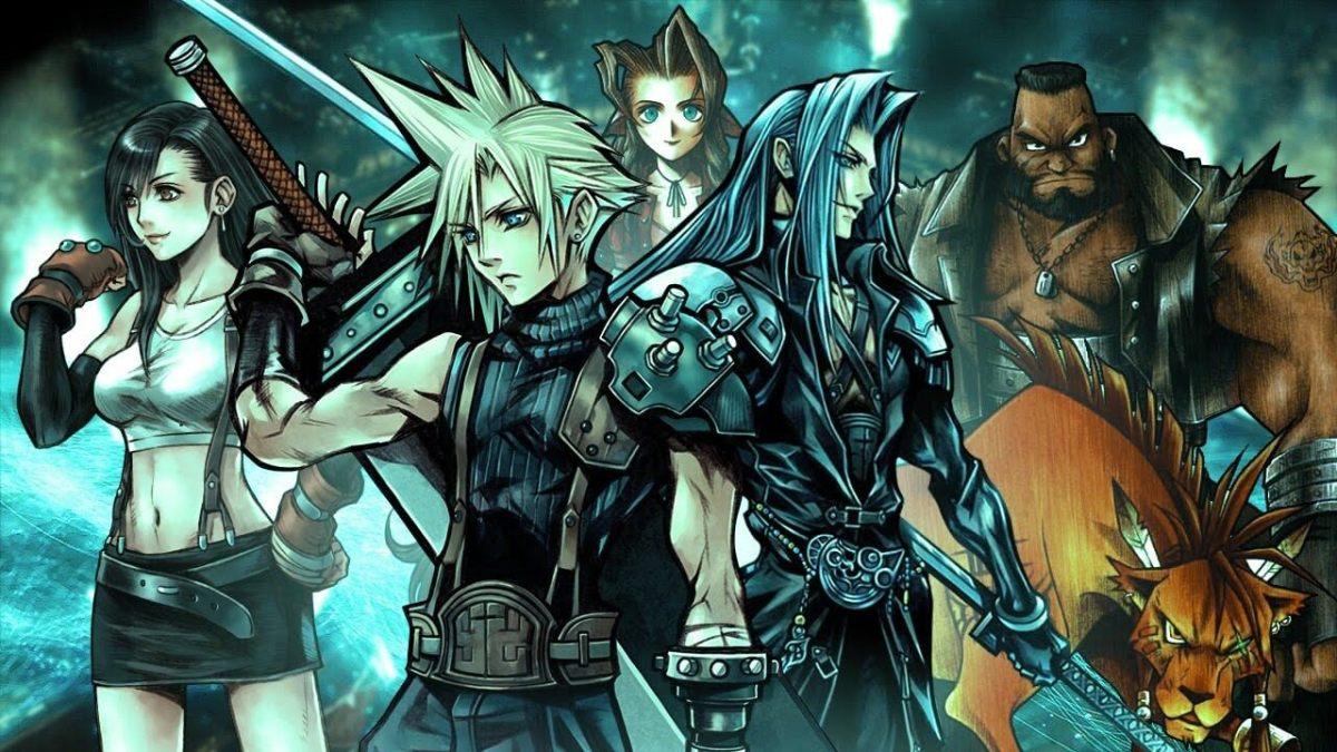 RUMOR: Square Enix Begins Work on 'AAA PS5Title'