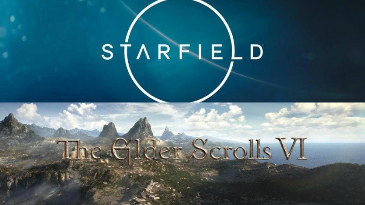"Todd Howard: ""Starfield and Elder Scrolls 6 will not get a new graphics engine"""