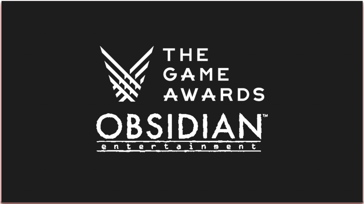 Obsidian Entertainment & Take Two Set to Premiere New Game at the Game Awards