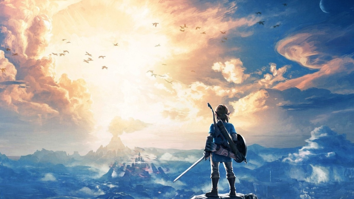 "Game Informer Editor Hints Next Zelda Entry Coming ""Sooner Than We Think"""