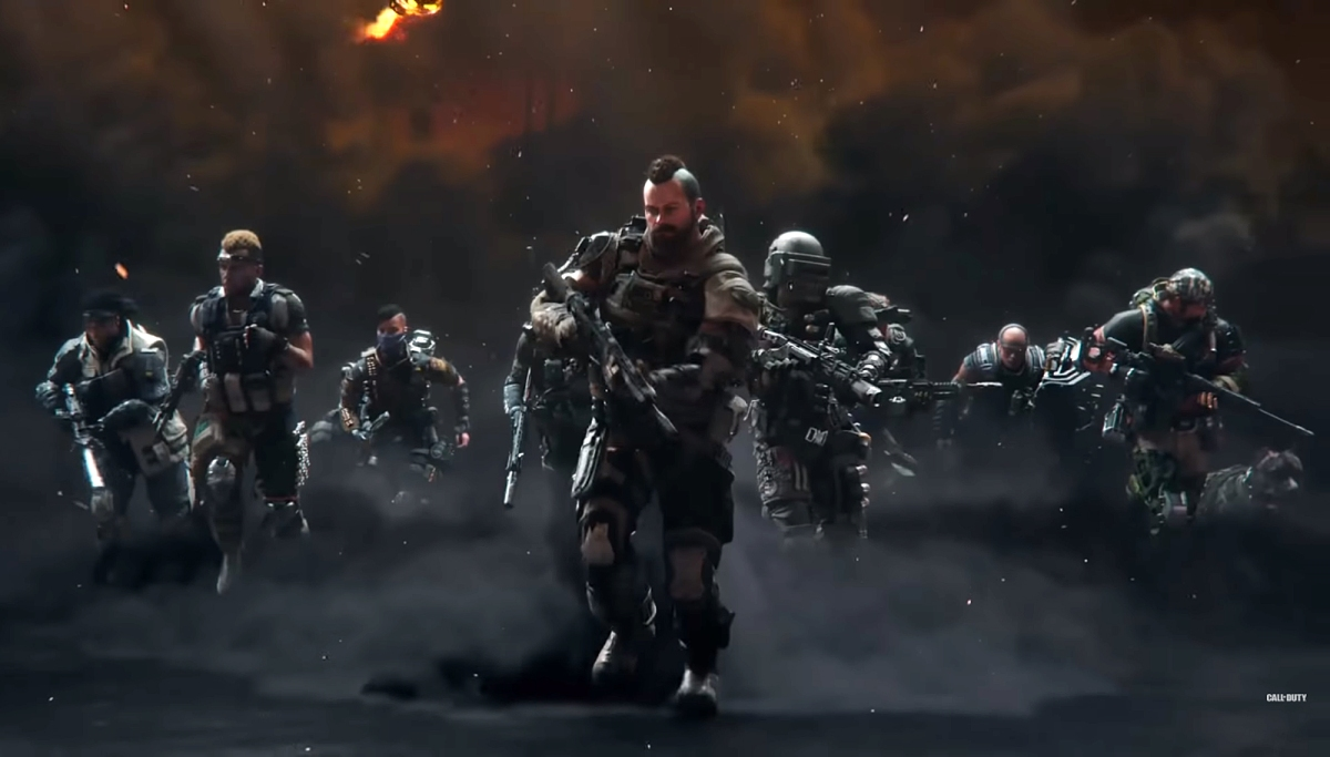 Call of Duty: Black Ops 4 'Battle Edition Available Now on PC, Multiplayer and BlackoutOnly