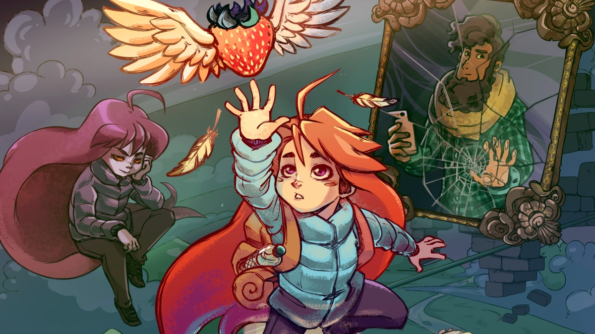 In Defense of (Game of the Year) – Celeste