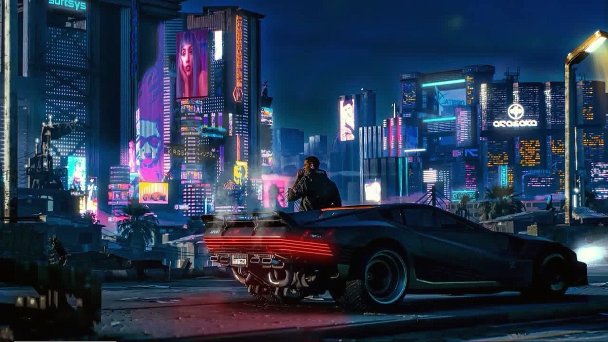CyberPunk 2077 will not be at the Game Awards 2018, CD Projekt Red Confirms
