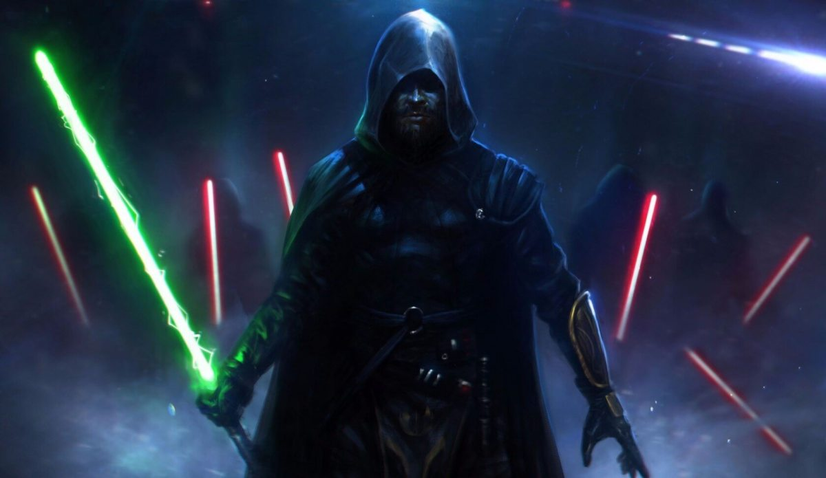 RUMOR: New Details Leak on Respawn's Star Wars: Fallen Order Game, Launching November