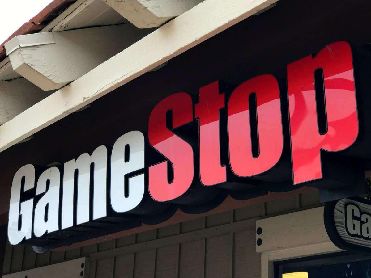 Report: GameStop Registers $488.6 Million Loss inQ3