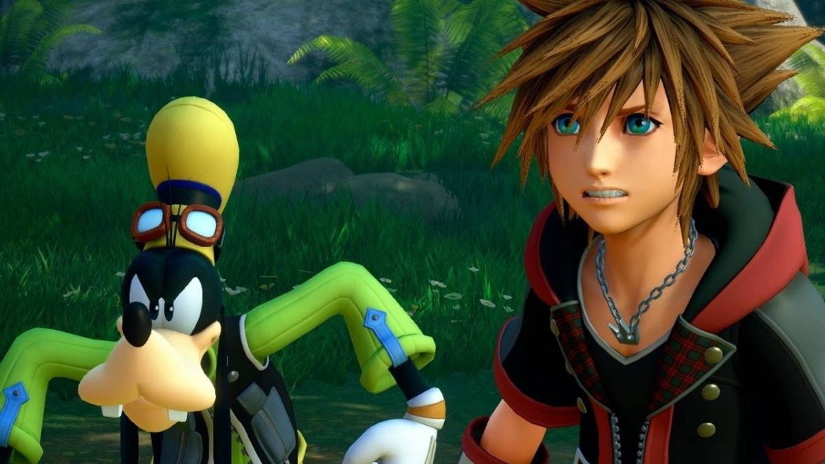 Kingdom Hearts 3 Director Addresses Game Leak Ahead of January Release