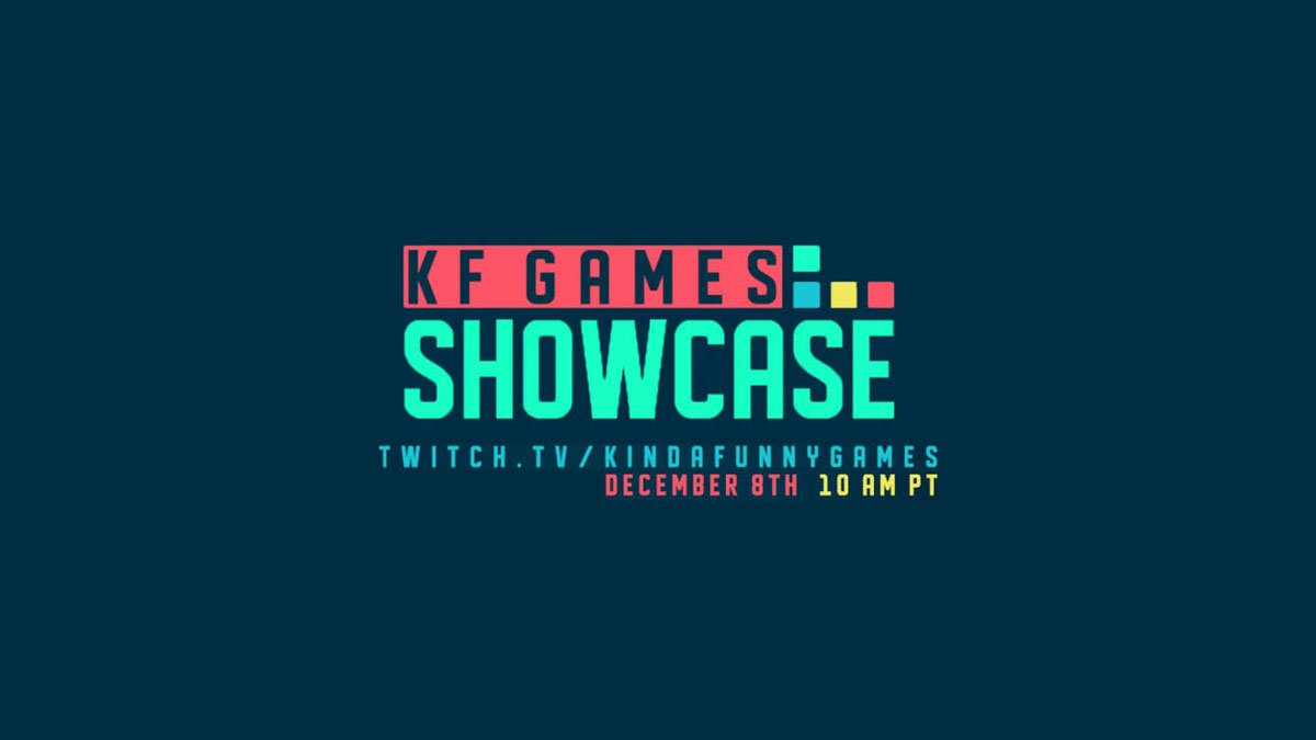 Indie Games From the Kinda Funny Games Showcase We're Excited For