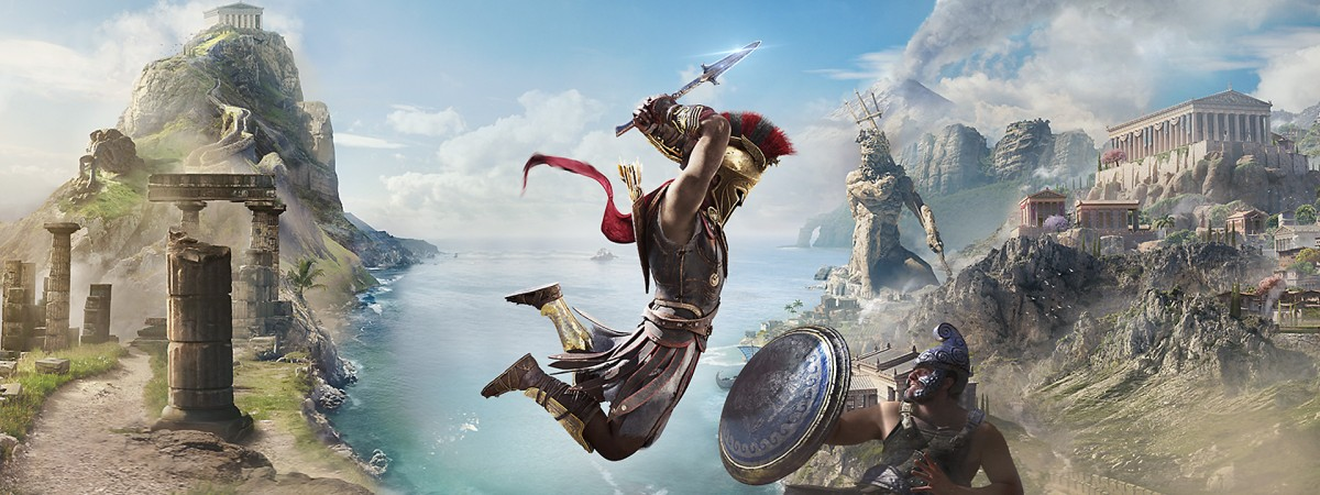 In Defense of (Game of the Year): Assassin's Creed: Odyssey