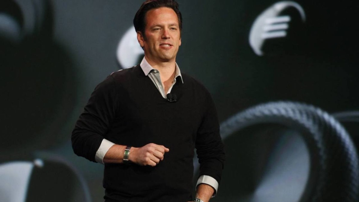 Phil Spencer to Present at the Game Awards 2018