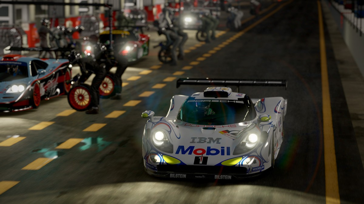 Project CARS 3 Officially in Production, Confirms CEO