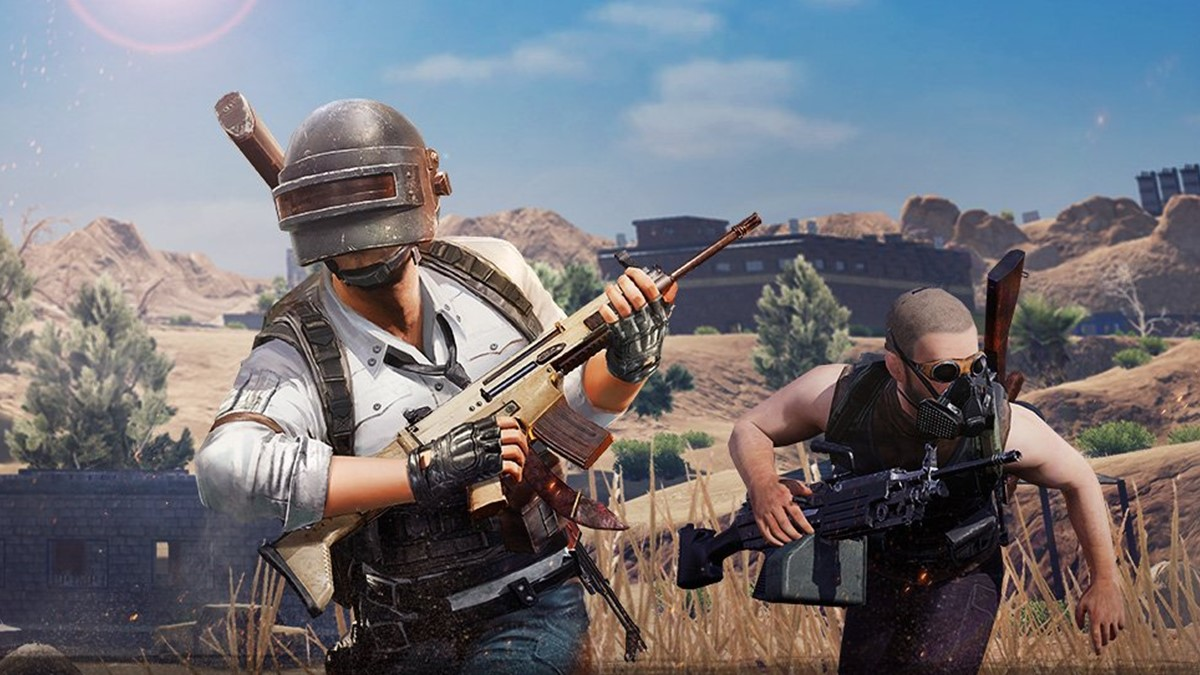PUBG Moblie Now Has As Many Players As Fortnite