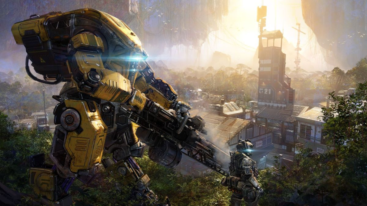 Respawn Now Hiring Multiple Positions For Titanfall 3