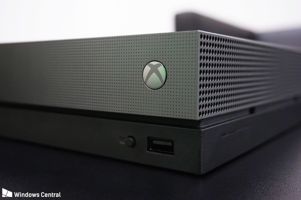 All of the New Info Surrounding Xbox's Project Scarlett and ProjectRoma