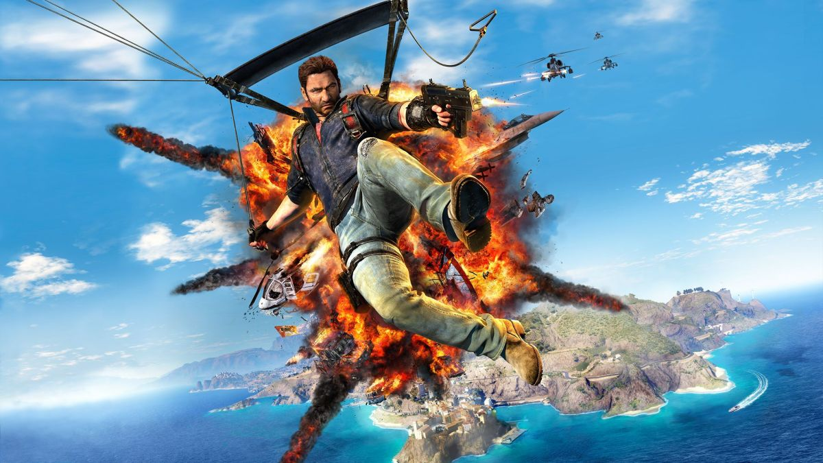 Ultimate Marvel vs. Capcom 3 and Just Cause 3 Available Now on Xbox Game Pass