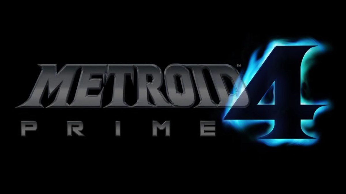 Breaking: Nintendo Confirms Restart on Metroid Prime 4 Development, Bringing On Retro Studios