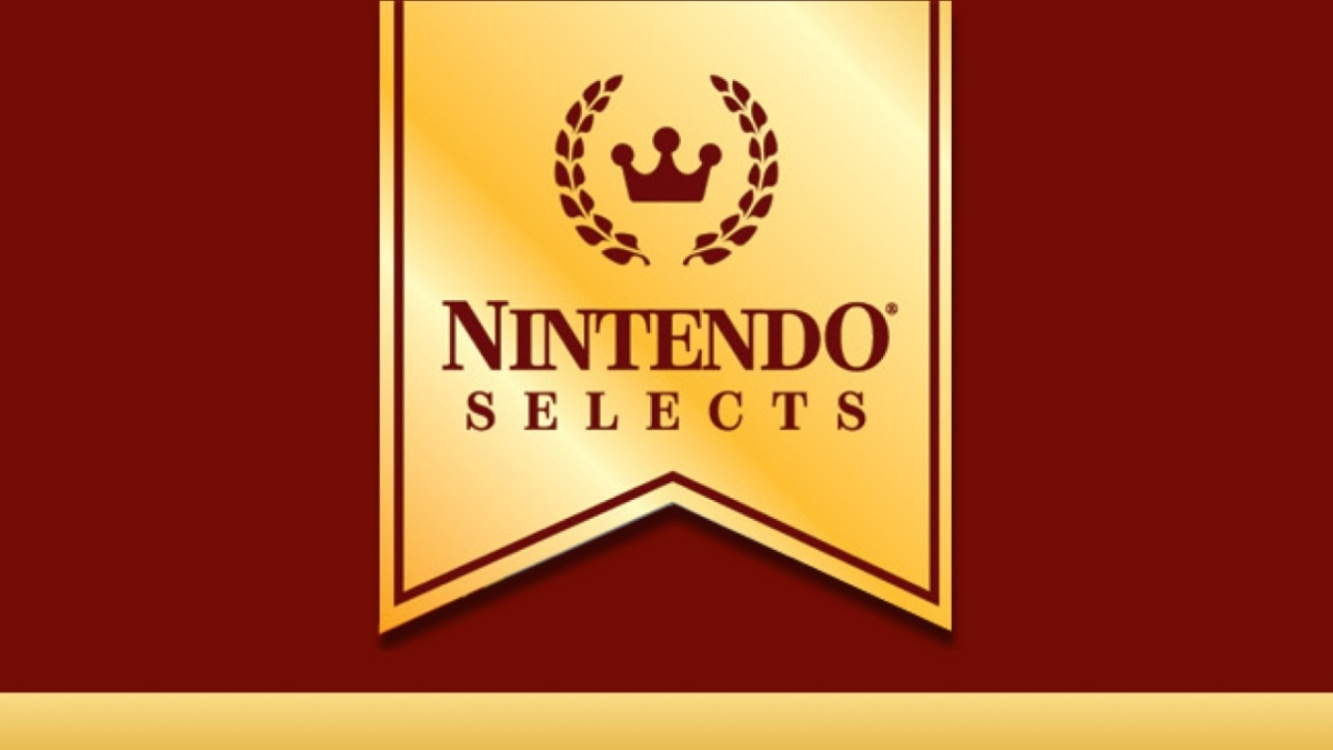 Nintendo Adds Three New Titles To It's Nintendo Selects Line On Nintendo 3DS