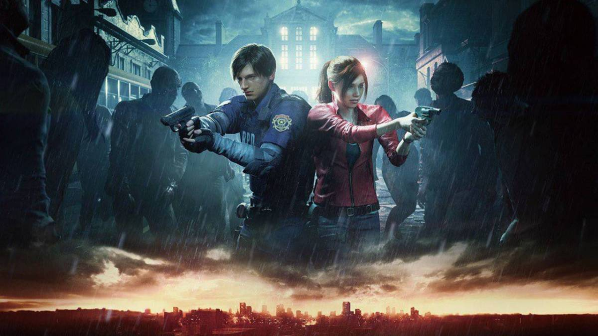 Resident Evil 2 (2019) Review – The Nightmare You've Always Dreamed Of