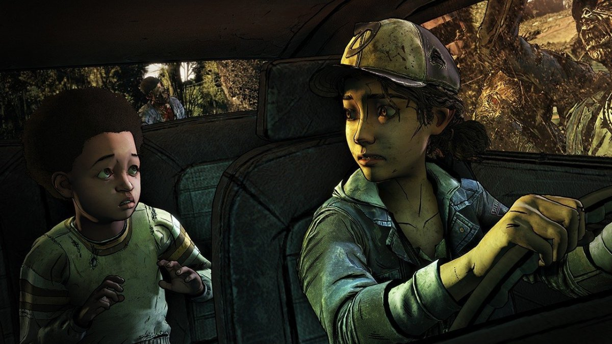The Walking Dead Final Season Episode 4 Set to Release on March 26th