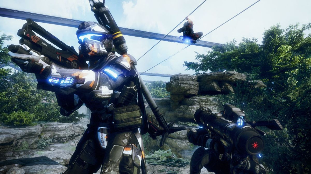 Analyst Predicts Respawn's Titanfall 3 and Star Wars: Jedi Fallen Order Will Launch in2019