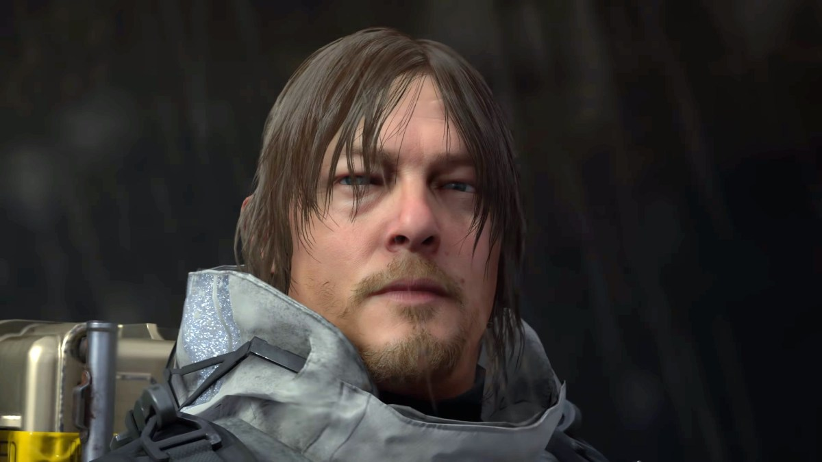 Norman Reedus Shares Thoughts on Hideo Kojima's Death Stranding, 'Crazy Complicated'