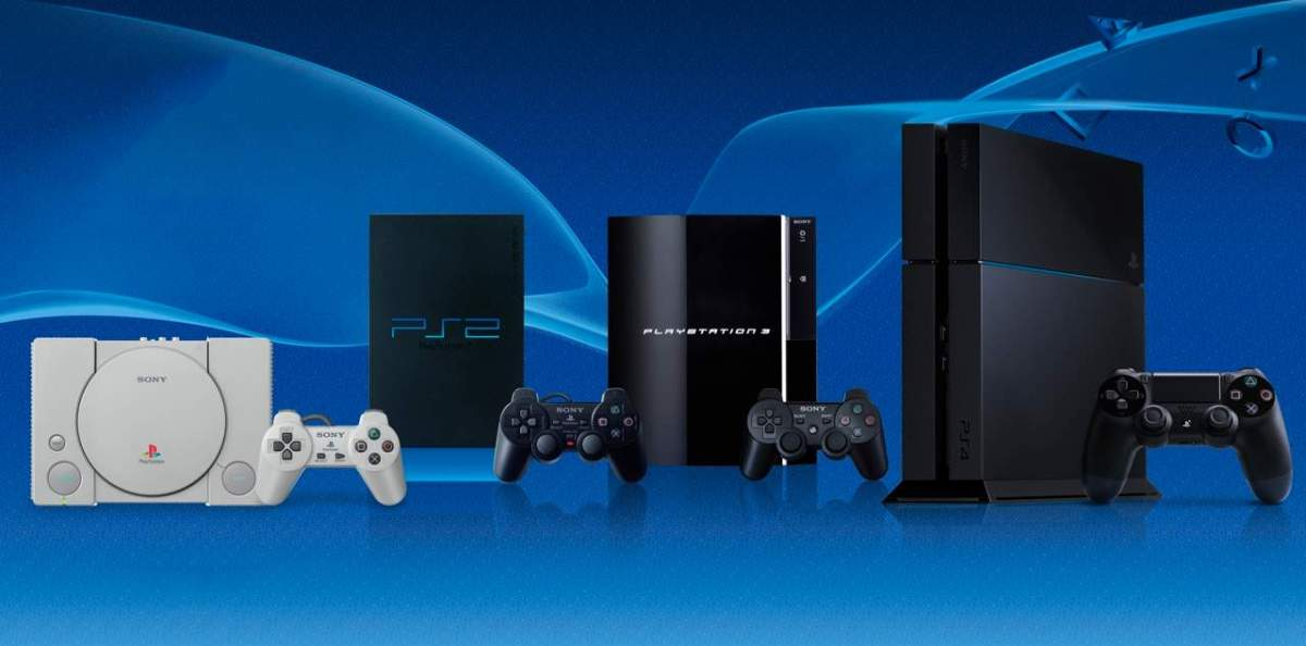 Sony Patents New Backwards Compatibility System, Could Include Full Lineage of PlayStation Consoles