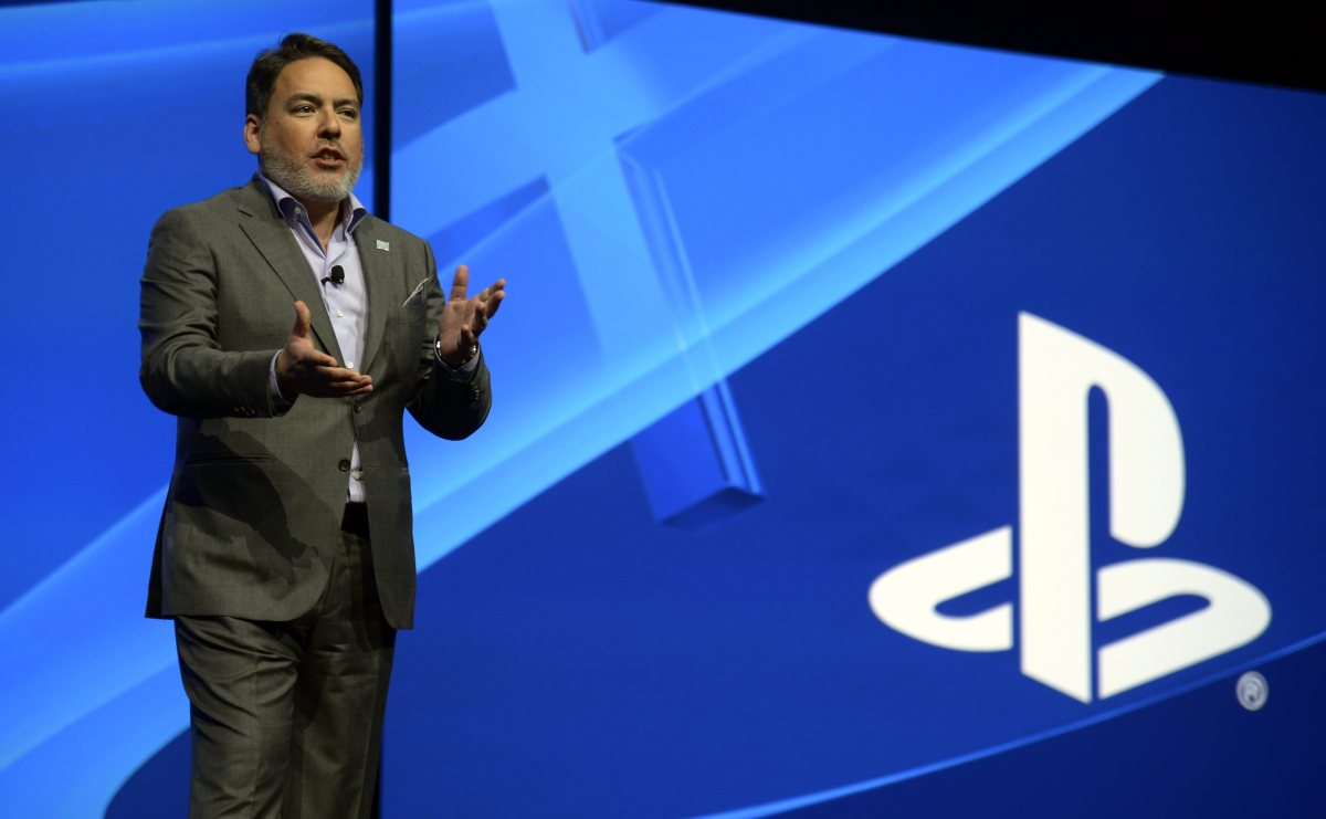 Shawn Layden on 'Fewer, But Bigger' Sony First Party Games, Acquiring Studios, and More