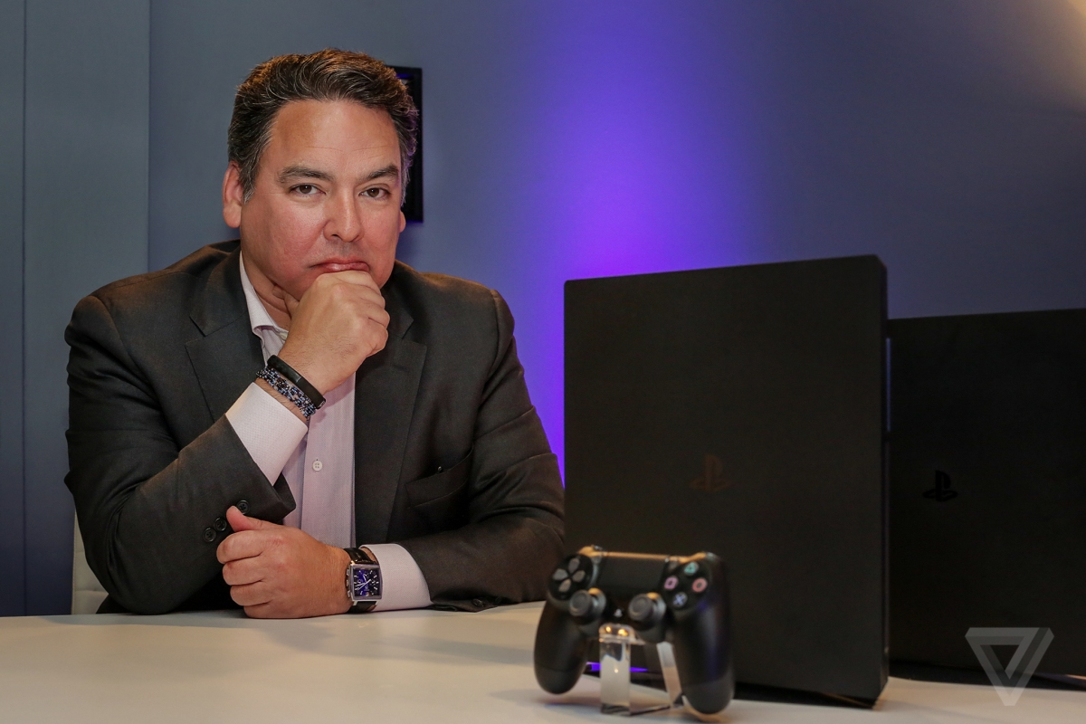 "Shawn Layden States Fans Will ""Likely See Us Start To Make More Noise In The New Term"" When Speaking On PlayStation Multiplayer"