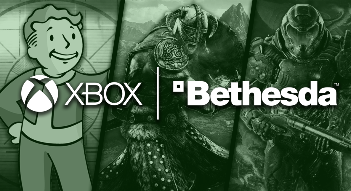 The AA Space & Exclusivity: The Future of Bethesda &Microsoft