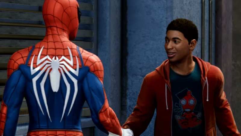 First Trailer for Upcoming Marvel's Spider-Man Remastered Revealed