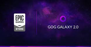 GOG Will Begin Selling Titles From the Epic Games Store Within The Galaxy Client
